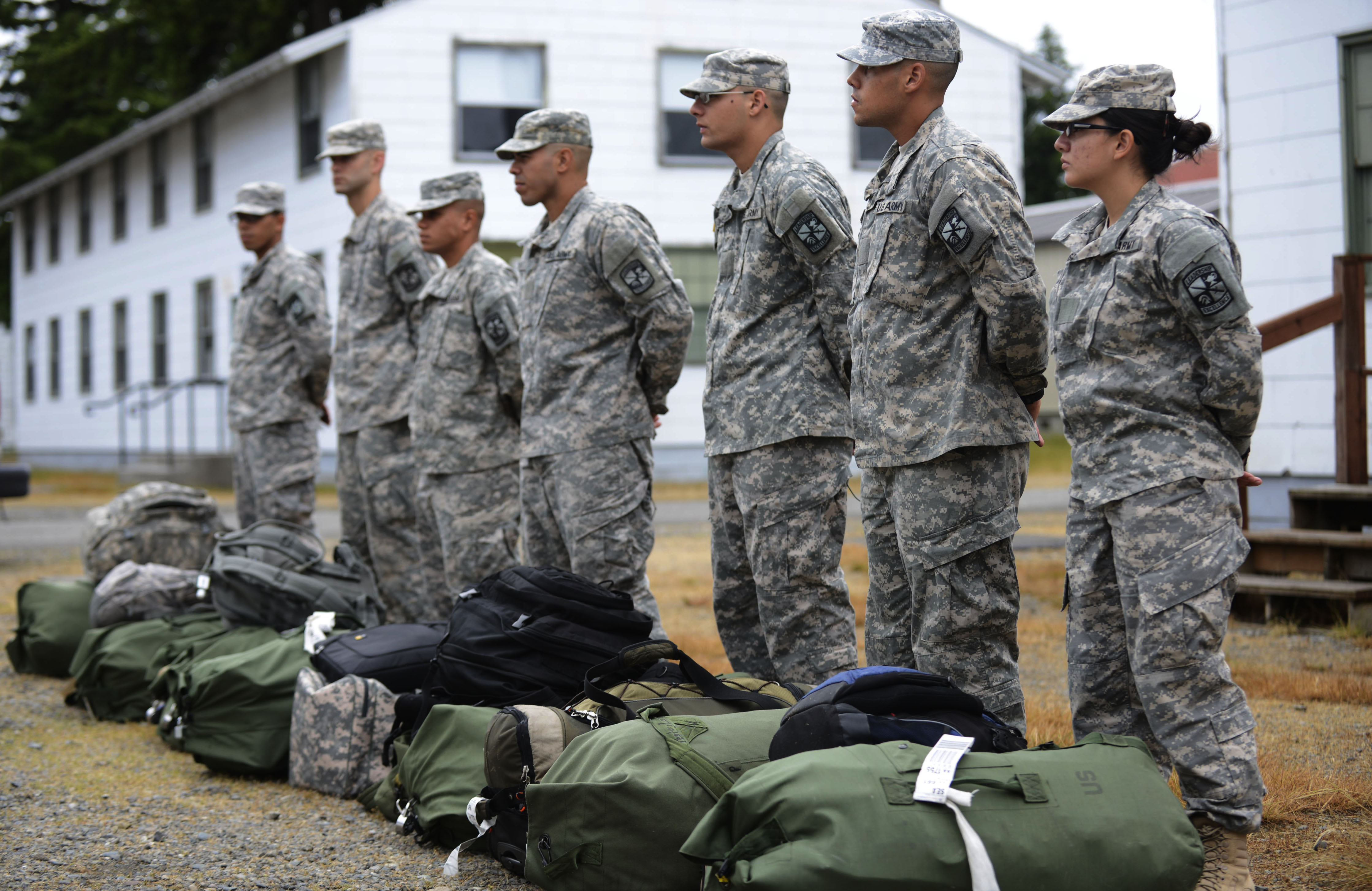 reserve officers training corps
