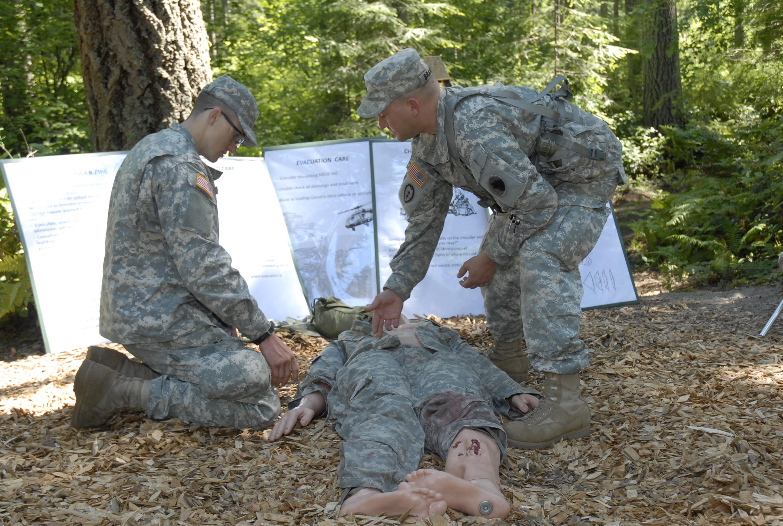 U.S. Army photo by Gary Tarelton