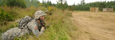 U.S. Army photo by Gary Tarleton