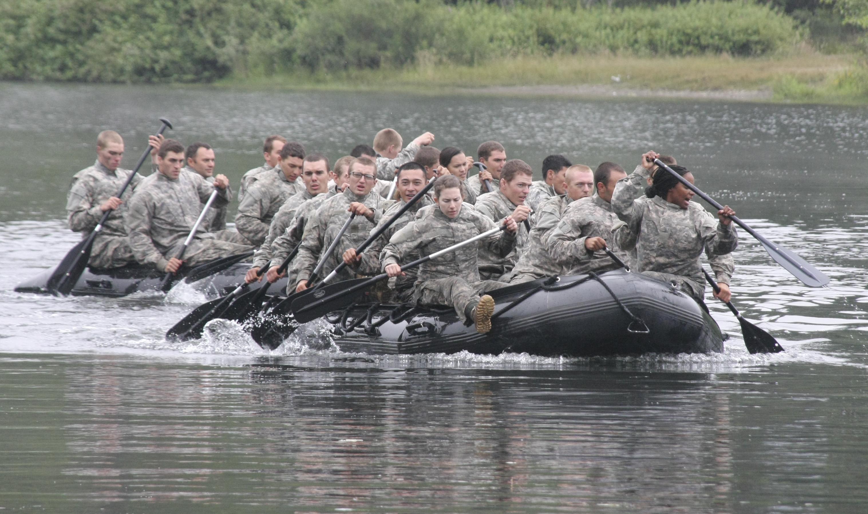 U.S. Army photo by Al Zdarsky